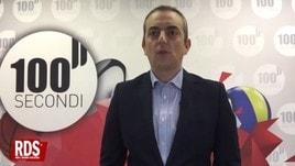 I 100 secondi di Pasquale Salvione: «Juve e Napoli, missione Europa»