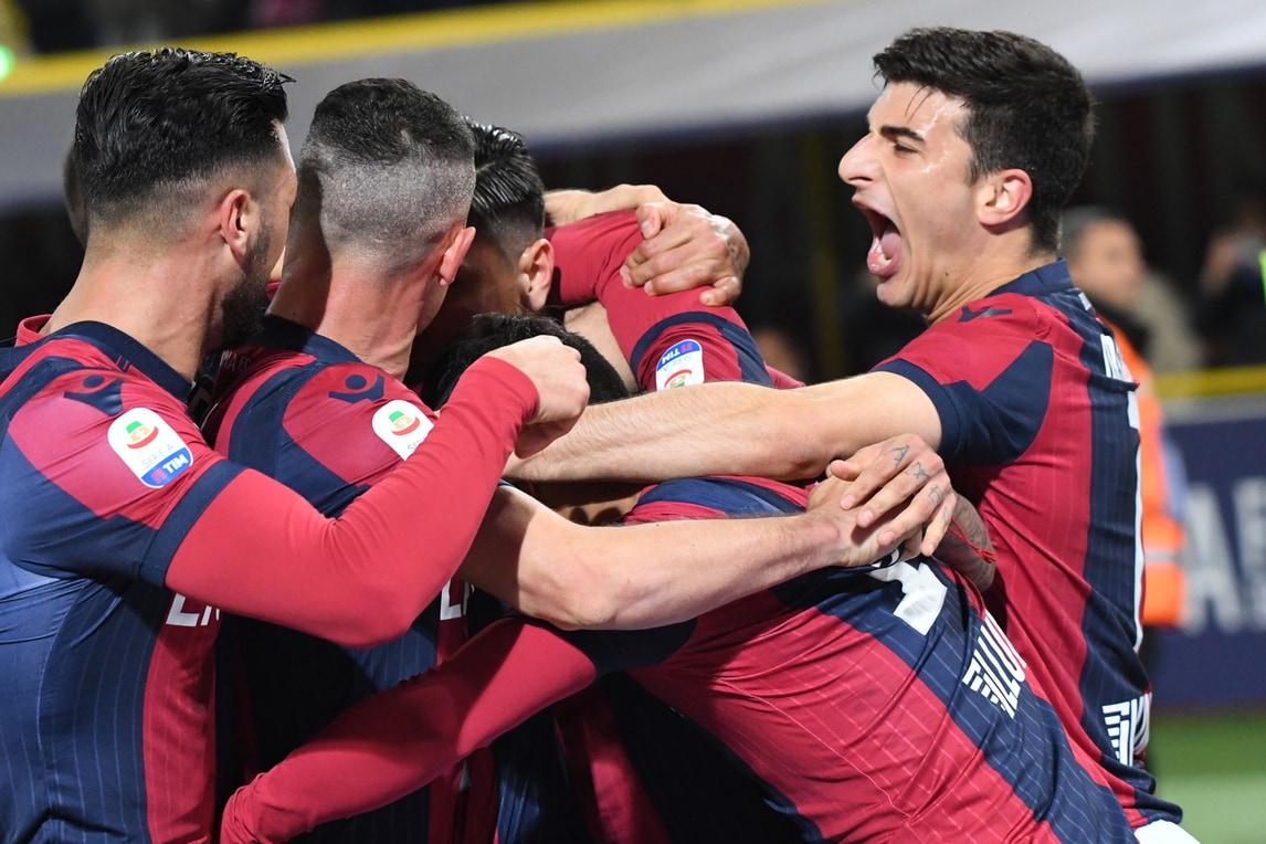 Bologna-Chievo: decide Pulgar due volte dal dischetto poi Dijks nel finale