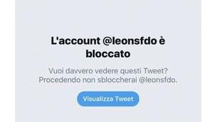 Roma, Monchi blocca i tifosi su Twitter