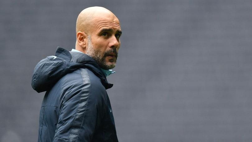 Tottenham-Manchester City in diretta tv: Champions League, quarti di finale andata