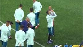 L'Atletico Madrid corteggia Mauro Icardi