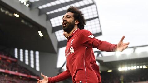 Diretta Champions League, Liverpool-Porto dalle 21: formazioni ufficiali e dove vederla in tv