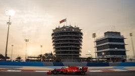 Gp Cina, la Formula 1 si prepara alla gara numero 1000