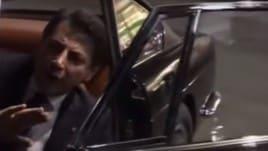 A Vinitaly, il premier Conte a bordo di una Ferrari 250 GT