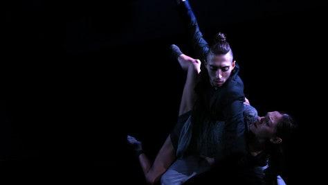 Lo Spellbound Contemporary Ballet arriva al Palladium