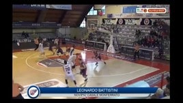 Top 10 Ovest - 28^ giornata Serie A2 Old Wild West