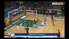 Top 10 Est - 28^ giornata Serie A2 Old Wild West