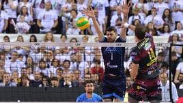 Volley: Champions League, Perugia a Kazan, Lube contro la Skra si giocano la Finale