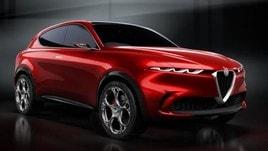 Milano Design Week, Alfa Romeo protagonista con la Tonale