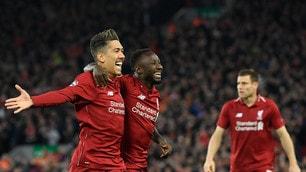 Liverpool, ad Anfield non si passa