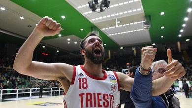Basket, Serie A: Avellino ko all'overtime