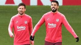 Diretta Manchester United-Barcellona ore 21: dove vederla in tv e formazioni ufficiali