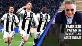 Ajax-Juventus, le ultime dal nostro inviato