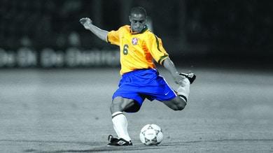 Roberto Carlos: l'uomo proiettile