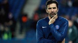 «Il rinnovo di Buffon con il PSG è in dubbio»