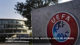 Milan, altro deferimento Uefa. Montella a Firenze: «Felice del ritorno»