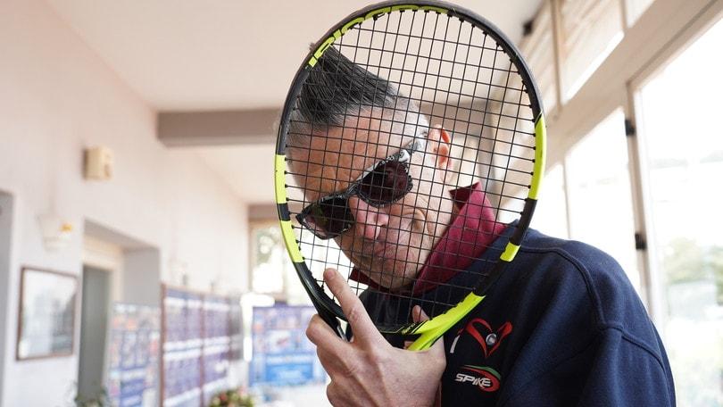 Volley: Tennis and Friends sul Lungomare di Napoli