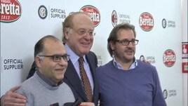 Uefa, altro deferimento per il Milan
