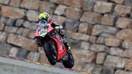 SuperBike: la FIM toglie 250 giri al motore Ducati