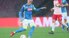 Europa League, il Napoli sfida Arsenal: le quote spingono gli azzurri