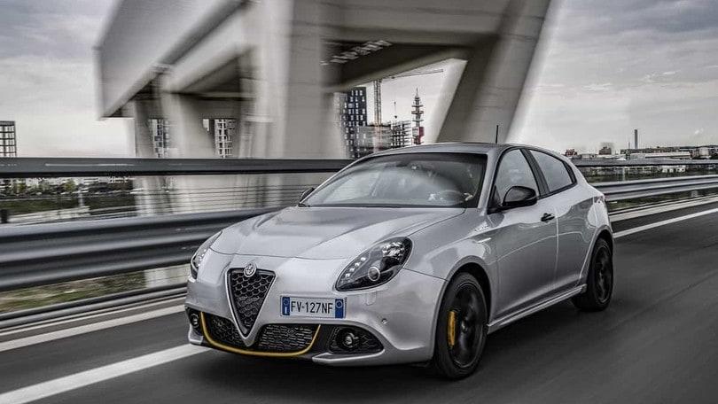 Alfa Romeo Giulietta e U GO, Airbnb a quattro ruote