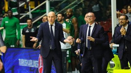 Basket, Vucinic via da Avellino: Maffezzoli nuovo allenatore