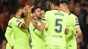 Champions League, l'autogol di Shaw condanna lo United