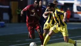 Serie C, Coppa Italia: la finale è Monza-Viterbese