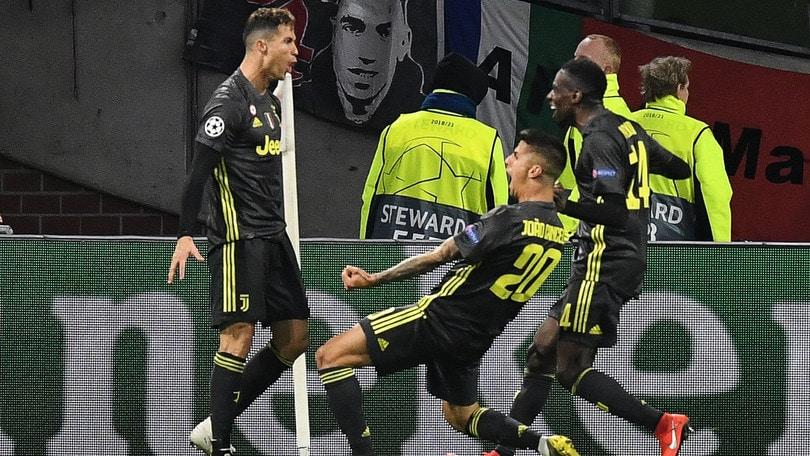 Serie A, SPAL-Juventus: le formazioni ufficiali