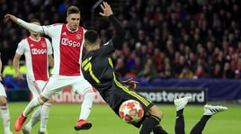 De Cerro Grande shock: era rigore per la Juve e manca il rosso