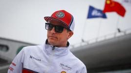 F1 Alfa Romeo, Raikkonen: «Il mio segreto? Mi diverto ancora»