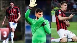 Milan a rischio coppe: ecco tutti gli stipendi dei giocatori