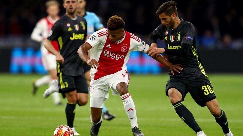 Champions League: Juve verso la semifinale, qualificazione a 1,35