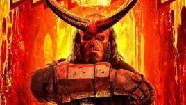 Hellboy - intervista al protagonista