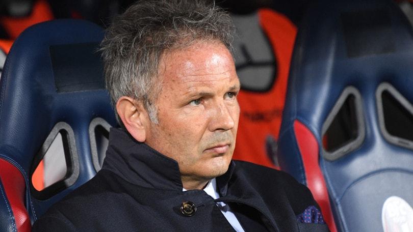Serie A Bologna, Mihajlovic prepara la svolta decisiva con la Fiorentina