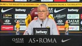 Ranieri su Totti come dirigente: