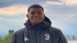 Juventus: dal Flamengo arriva a parametro zero il classe 2000 Wesley