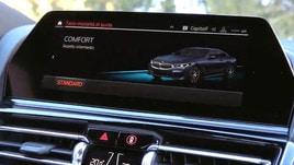 Nuova BMW Serie 8: il test su strada VIDEO
