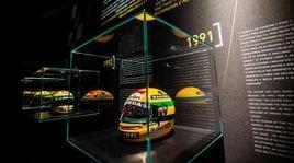 "F1, a Imola una mostra sul ""magico"" Ayrton Senna"