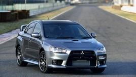 Mitsubishi, addio alle auto sportive. Lancer EVO fuori produzione