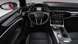 Nuova Audi S6 e Audi S7 TDI: le foto dei modelli