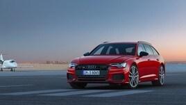 Audi S6 e S7: sul Diesel V6 sbarca il turbo elettrico