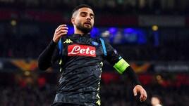 On Air: L'Arsenal piega il Napoli. Colpo Juve, preso Wesley
