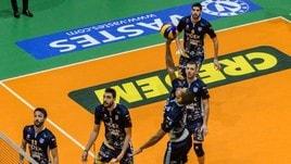 Volley: A2 Maschile, Grottazzolina vince, Taviano retrocede