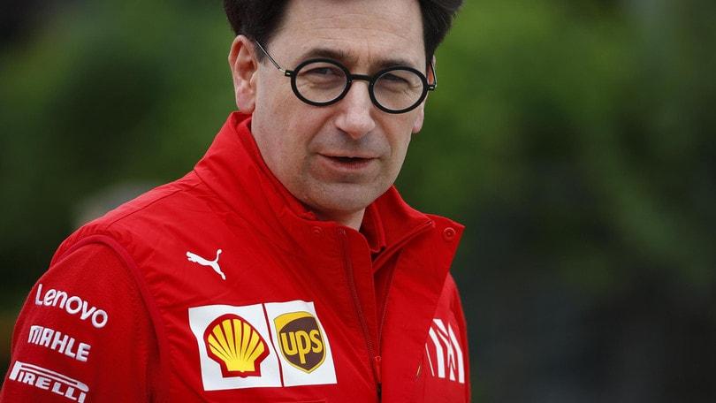 F1, Elkann: