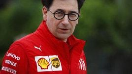 F1 Ferrari, Binotto: «Perdere in Bahrain è stato frustrante»