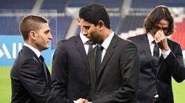 Il Qatar al lavoro: il dossier Roma la prima scelta
