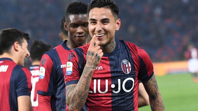 Serie A Bologna, Pulgar è tornato il perno della squadra