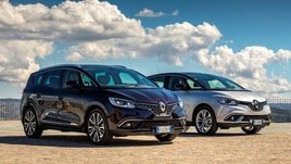 Renault Scénic, arriva il nuovo motore diesel 1.7dCi