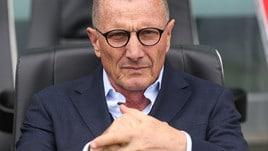 Serie A Empoli, Andreazzoli: «Atalanta? L'avversario peggiore»